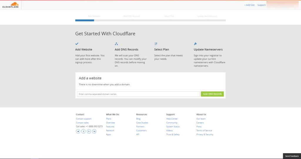 CDN_cloudflare