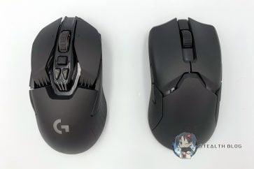 G903とviper ultimate